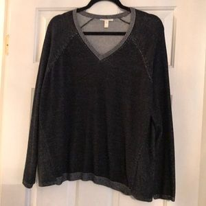 Like-New Eileen Fisher Sweater.